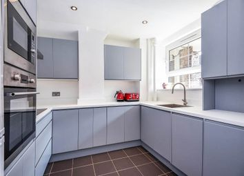 Thumbnail 2 bed flat for sale in Forster Road, London