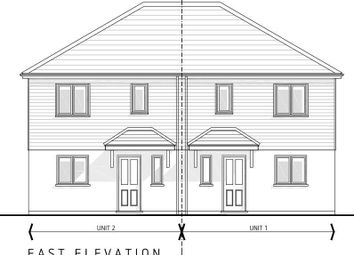 Thumbnail 3 bed semi-detached house for sale in Turnpike Road, Connor Downs, Hayle