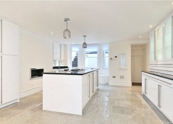 Thumbnail 4 bed terraced house to rent in Gayton Road, Hampstead, London