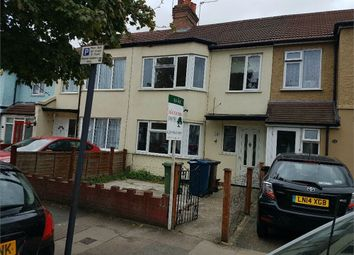 Thumbnail 4 bed terraced house to rent in Eastcote Road, South Harrow, Middlesex
