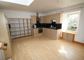 Thumbnail 1 bedroom flat for sale in 7A, Bonnygate, Cupar, Fife