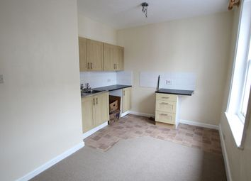 Thumbnail 1 bedroom flat to rent in High Street, Talgarth, Brecon