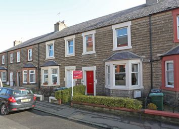 3 bed terraced house for sale in 9 Kenmure Avenue, Willowbrae, Edinburgh EH8