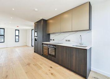 Thumbnail 2 bedroom flat to rent in Dock Street, London