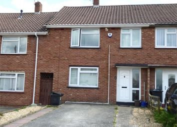 Thumbnail 3 bed terraced house for sale in Arthurswood Road, Withywood, Bristol