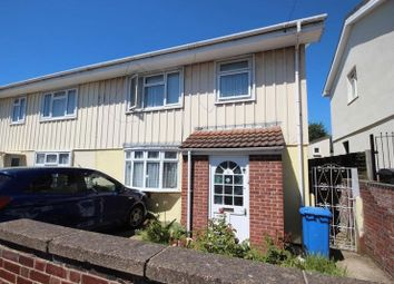 Thumbnail 3 bedroom semi-detached house for sale in Malbrook Road, Norwich