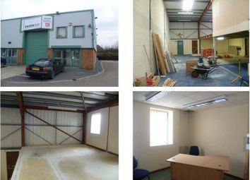 Thumbnail Light industrial to let in 9 Downley Point, Downley Road, Havant, Hampshire