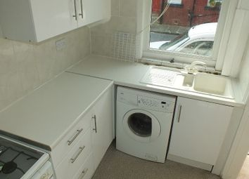 Thumbnail 3 bed terraced house to rent in William Street, Leeds, West Yorkshire