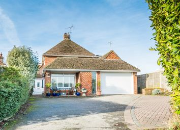 Thumbnail 3 bed detached house for sale in Church Lane, Eastergate, Chichester