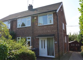 Thumbnail 3 bedroom semi-detached house to rent in Greenland Crescent, Beeston, Nottingham
