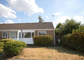 Thumbnail 1 bed bungalow for sale in Walnut Way, Countesthorpe, Leicester