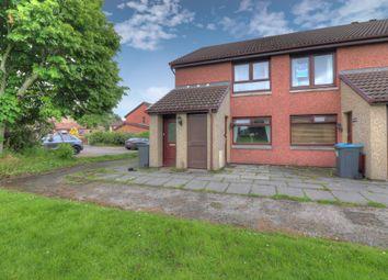 Thumbnail 1 bed flat for sale in Wallacebrae Wynd, Danestone, Aberdeen