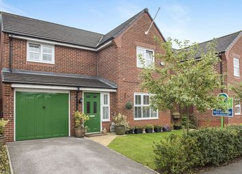 Thumbnail 4 bed detached house for sale in Layton Way, Prescot