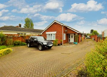 Thumbnail 5 bed bungalow for sale in Youngers Lane, Burgh Le Marsh