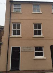 Thumbnail 2 bed maisonette to rent in Kinema Court, Shepherd Street, 0Et