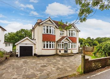 Thumbnail 4 bed detached house for sale in Ditches Lane, Coulsdon
