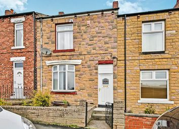 Thumbnail 2 bed terraced house to rent in South View West, Rowlands Gill