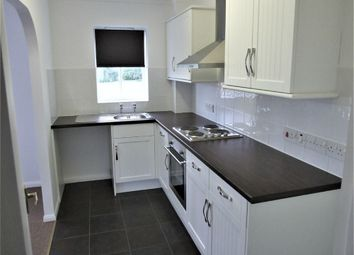 Thumbnail 2 bed flat to rent in Telford Close, King's Lynn