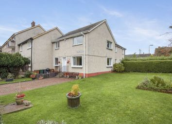 Thumbnail 4 bed end terrace house for sale in 99 Dochart Drive, Clermiston, Edinburgh