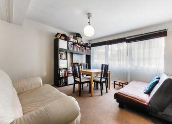 Thumbnail 1 bedroom flat for sale in Dalmeny Avenue, London