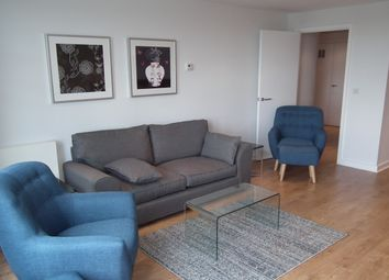 Thumbnail 3 bed flat to rent in Buckler Court, Eden Grove, London