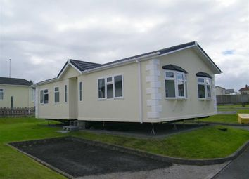 2 bed mobile/park home for sale in Llandeilo Road, Cross Hands, Llanelli SA14