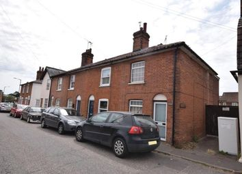 Thumbnail 2 bed end terrace house for sale in Station Road, Southminster