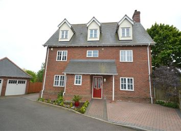 4 bed detached house for sale in Ely Gardens, Colchester CO1