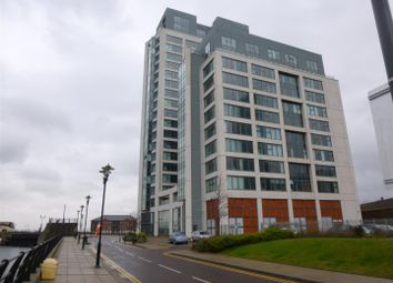 Thumbnail Studio for sale in William Jessop Way, Liverpool
