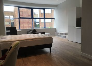 Thumbnail 1 bed flat to rent in North Second Street, Milton Keynes