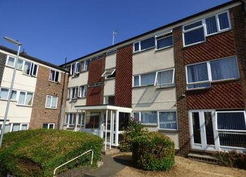 Thumbnail 2 bed flat for sale in Cliftonville Court, Northampton, Northamptonshire, Northants
