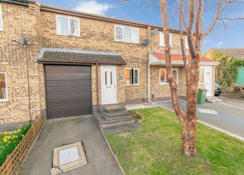 Thumbnail 3 bed terraced house for sale in Foston Gate, Wigston