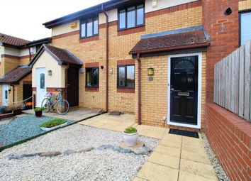 Thumbnail 2 bed terraced house for sale in Dynevor Close, Bromham