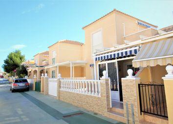 Thumbnail Semi-detached house for sale in Los Balcones, Orihuela Costa, Alicante, Valencia, Spain