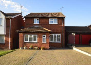 3 bed detached house for sale in Hintlesham Drive, Felixstowe IP11