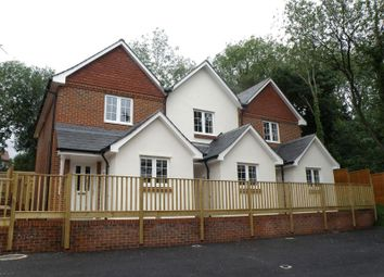 Thumbnail 2 bed terraced house to rent in Westwood Mews, Heathfield