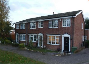 Thumbnail 3 bedroom property to rent in Smarts Green, Cheshunt, Waltham Cross