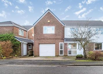 Thumbnail 5 bed detached house for sale in Glenmore, Clayton-Le-Woods, Chorley, Lancashire