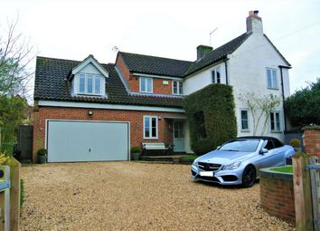 Thumbnail 5 bed detached house for sale in 4 Church Street, Haconby, Lincolnshire