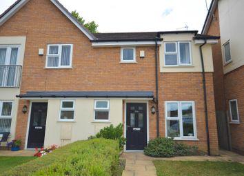 2 bed property for sale in Bede Road, Bedworth CV12