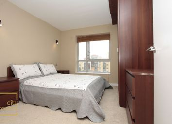 Thumbnail Room to rent in Metcalfe Court, John Harrison Way, North Greenwich