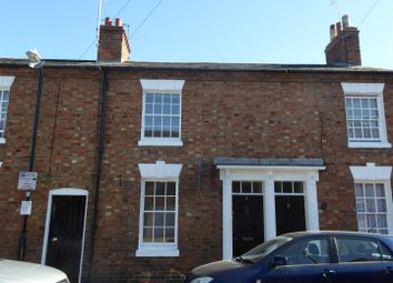 Thumbnail 2 bed terraced house to rent in Holtom Street, Stratford-Upon-Avon