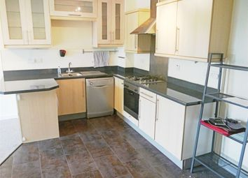 Thumbnail 2 bed flat to rent in Raleigh Street, Nottingham