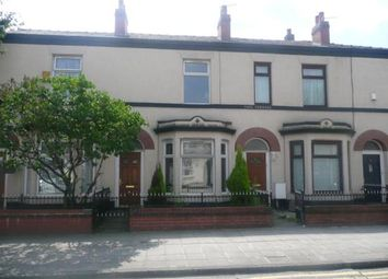 Thumbnail 1 bed flat to rent in Rochdale Road, Bury