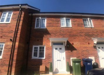Thumbnail 2 bed terraced house to rent in Pattens Close, Whittlesey, Peterborough, Cambridgeshire