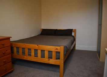 Thumbnail 4 bedroom shared accommodation to rent in Werburgh Street, Derby