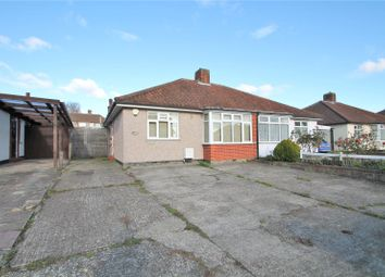 Thumbnail 2 bed bungalow for sale in Blackfen Road, Sidcup