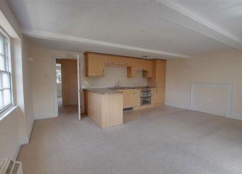 Thumbnail 2 bed flat to rent in Hilperton Road, Hilperton, Trowbridge