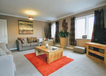 Thumbnail 2 bedroom flat for sale in Viceroy Court, Soudrey Way, Cardiff Bay