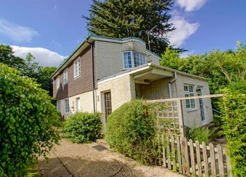Thumbnail 2 bed cottage to rent in Harmer Green Lane, Digswell, Welwyn